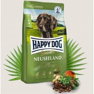 PSI - HAPPY DOG SUPREME SENSIBLE NEUSEELAND LAMB + RICE 12,5 kg