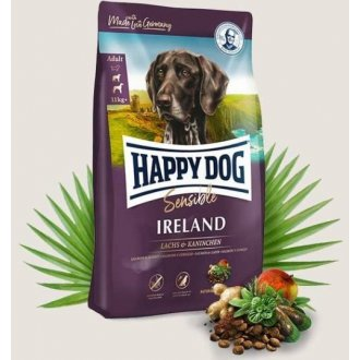 PSI - Happy Dog Supreme Nutrition Irland 12,5 kg