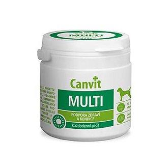 PSI - Canvit Multi pro psy 500g new
