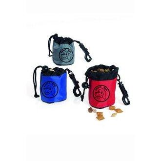 PSI - Taška na pamlsky Snack bag 6x7cm různé barvy KAR 1ks