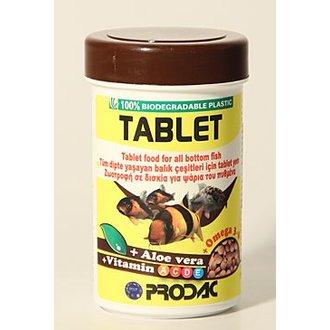 AKVARISTIKA - Krmivo pro ryby Nutron Prodac Tablet 100ml 60g