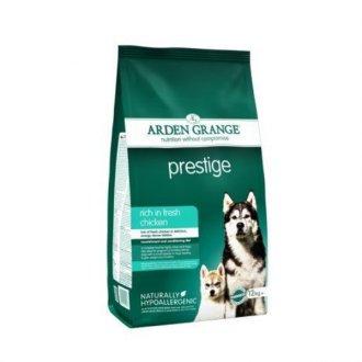 PSI - Arden Grange Prestige rich in fresh Chicken 12 kg