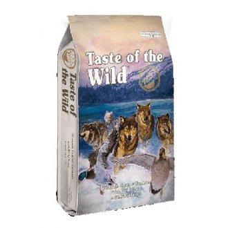 PSI - Taste of the Wild Wetlands Wild Fowl 12,2kg