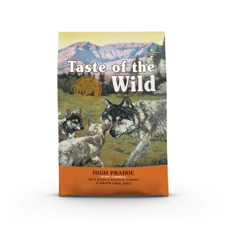 IMPORT (hajek) - TOW High Prairie Puppy 13kg