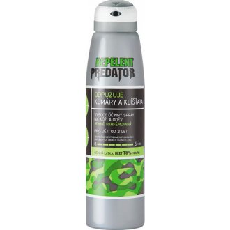 IMPORT (samohyl) - Predator repelent 16% spray 150 ml