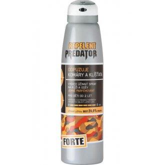 IMPORT (samohyl) - Predator Forte repelent spray 150 ml