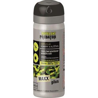 IMPORT (samohyl) - Predator repelent MAXX spray 80 ml