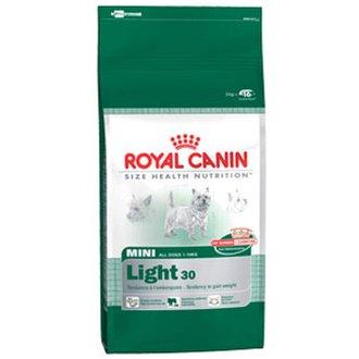 PSI - Royal canin Kom. Mini Light 8kg