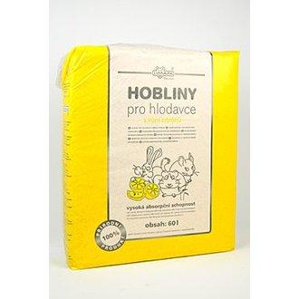 HLODAVCI - Hobliny s vůní citron LIMARA 60l