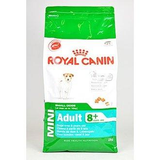 PSI - Royal canin Kom. Mini Adult/Mature  8+ 2kg