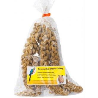 IMPORT (samohyl) - Proso senegalské žluté 100g