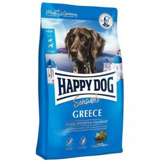PSI - Happy dog Greece 4kg