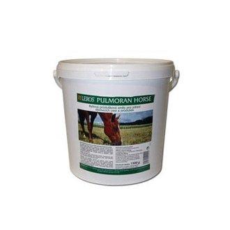 KONĚ - Pulmoran Horse čaj Leros 1300g 1ks