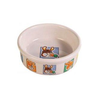 VÝPRODEJ - AKCE - Porcelánová miska králík 300ml