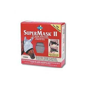 IMPORT (API) - FARNAM Supermask II bez uší vel. FOAL/PONNY modrohnědá