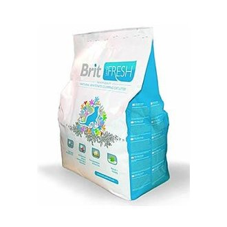 KOČKY - Brit Care podestýlka Ultra Fresh 10kg