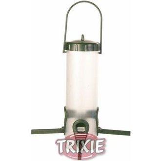 PTÁCI - Krmítko závěsné pro volně žijící ptáky 450ml/23cm TR