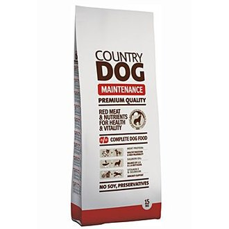 PSI - Country Dog Maintenance 15kg