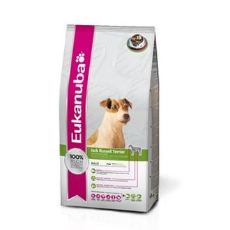 PSI - Eukanuba Dog Breed N. Jack Russell 2kg