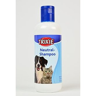 PSI - Šampon Neutral pro psy a kočky Trixie 250ml
