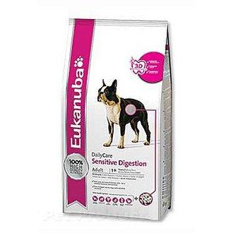PSI - Eukanuba Dog  DC Sensitive Digestion 2,5kg
