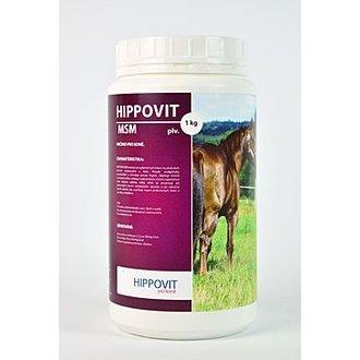 KONĚ - Hippovit MSM 1kg