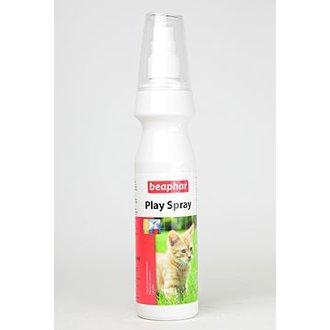 KOČKY - Beaphar výcvik Play spray kočka 150ml