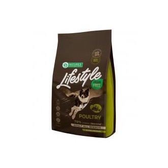 VÝPRODEJ - AKCE - Nature´s Protection Dog Dry LifeStyle GF 1,5 kg
