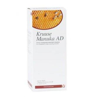 IMPORT (API) - Manuka Honey AD sterilní krytí Kruuse 1ROLE (10x100cm)