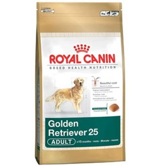 PSI - Royal canin Breed Zlatý Retriever  12kg