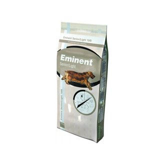 PSI - Eminent Dog Senior Light  3kg