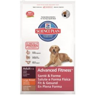PSI - Hill´s Canine  Dry Adult Large Lamb&Rice 12kg