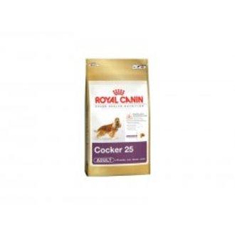 PSI - Royal canin Breed Kokr  3kg