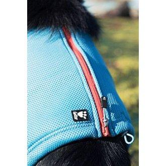 PSI - Vesta chladící Hurtta Cooling Vest modrá S