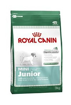 royal canin kom mini junior 800g royal canin komer n. Black Bedroom Furniture Sets. Home Design Ideas