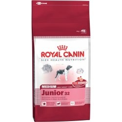 royal canin kom medium junior 15kg royal canin komer n krmivo a breed. Black Bedroom Furniture Sets. Home Design Ideas