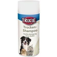 Šampon suchý pes, kočka Trixie 100g