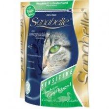 Bosch Cat Sanabelle Sensitive kuřecí 10kg