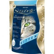 Bosch Cat Sanabelle Kitten 400g