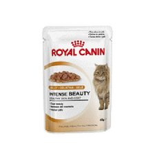 Royal canin Kom.  Feline Int. Beauty kaps v želé 85g