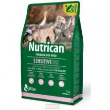 NutriCan Sensitive 15kg