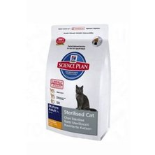 Hill´s Feline  Dry Adult Mature 7+ Sterilized 3,5kg