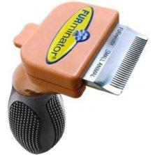 FURminator hrablo Small Animal deShedding Tool 1ks