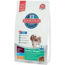 Hill´s Canine  Dry Adult Perfect Weight Mini 2kg