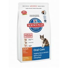 Hill´s Feline  Dry Oral Care   5kg