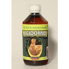 Acidomid K králíci 500ml