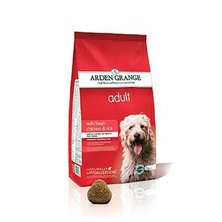 Arden Grange Dog Adult Chicken 12kg