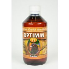 Optimin H holubi sol 500ml