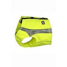 Vesta reflexní Hurtta Lifeguard Polar žlutá XXL