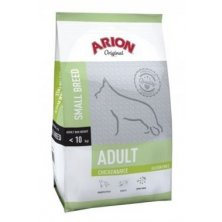 Arion Dog Original Adult Small Chicken Rice 3kg